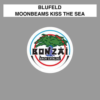 Moonbeams Kiss The Sea (See The Stars Chilldown Mix) cover