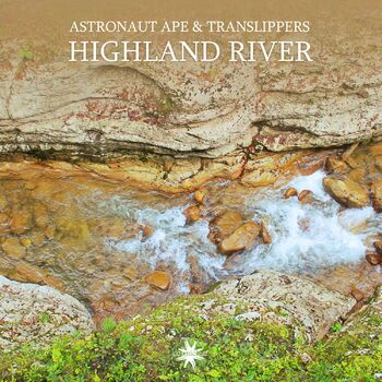 Highland River cover