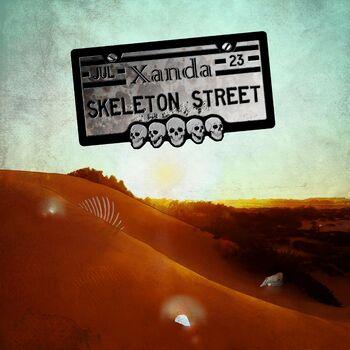 Skeleton Street cover
