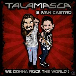 Pochette de l'album We Gonna Rock The World