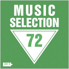 Album cover of Music Selection, Vol. 72