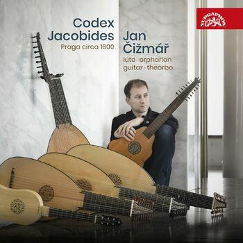 'Saltarella' cover