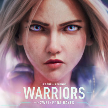 Warriors cover