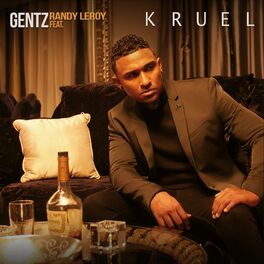 Album cover of Kruel (feat. Randy Leroy)