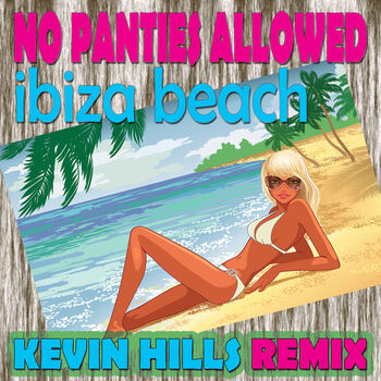 Ibiza Beach cover