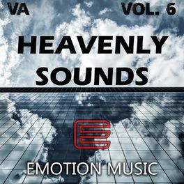 Album cover of Heavenly Sounds, Vol. 6