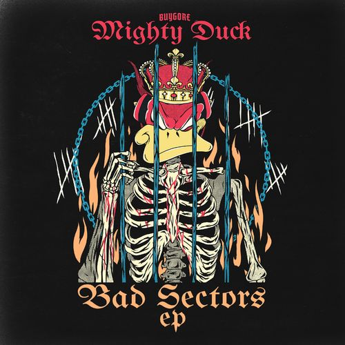 Mighty Duck - Bad Sectors EP 2019