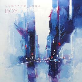 Album cover of Boy