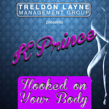 Hooked on Your Body cover