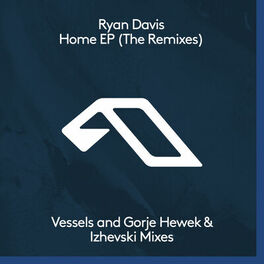 Album cover of Home EP (The Remixes)