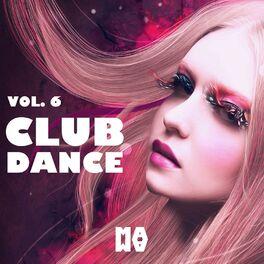 Album cover of CLUB DANCE VOL. 6
