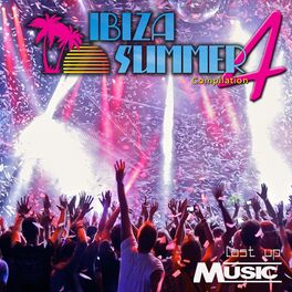 Album cover of Ibiza Summer Compilation, Vol. 4