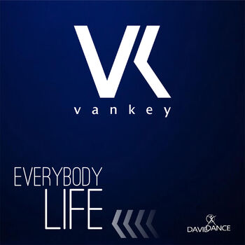 Everybody Life cover