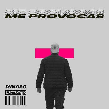 Me Provocas cover