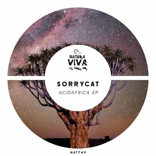 SORRYCAT – Acidafrica [Natura Viva]