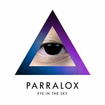 Sirius / Eye In The Sky cover