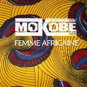 Femme africaine (feat. Yabongo Lova) cover