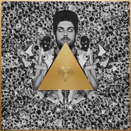 Download Borgore - #NEWGOREORDER LUXE (Deluxe Edition) mp3