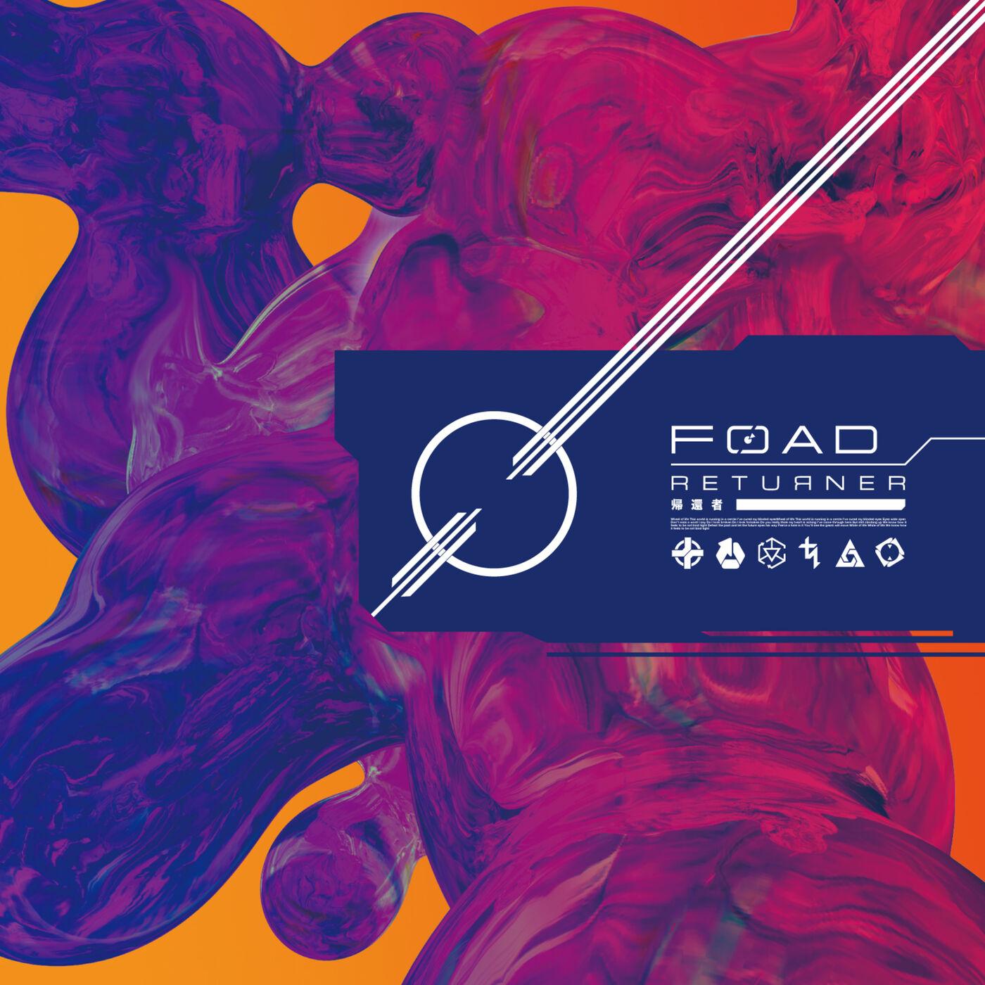 FOAD - Returner [EP] (2020)