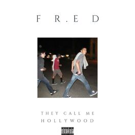 Album cover of They Call Me Hollywood