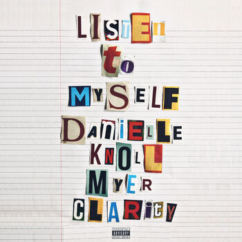Listen to Myself (Radio Edit) cover