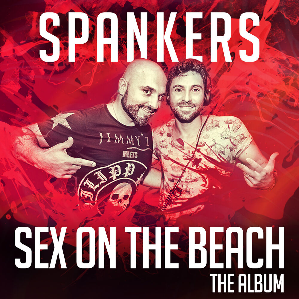 Sex On The Beach (Paolo Ortelli & Luke Degree 2016 Edit)