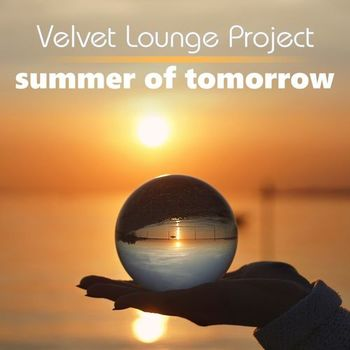 Summer of Tomorrow cover