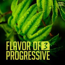 Album cover of Flavor Of Progressive 03