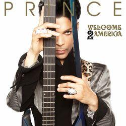 Prince – Welcome 2 America 2021 CD Completo