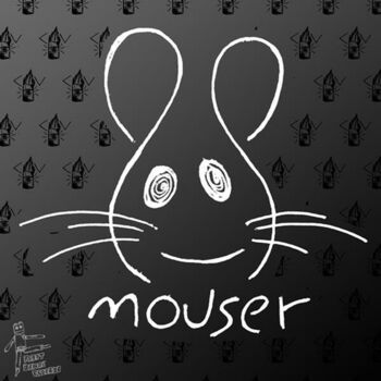 Mouser (Bul!m!x) cover