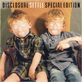 Album cover of Settle (Special Edition)
