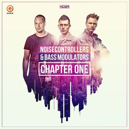 Album cover of Chapter One