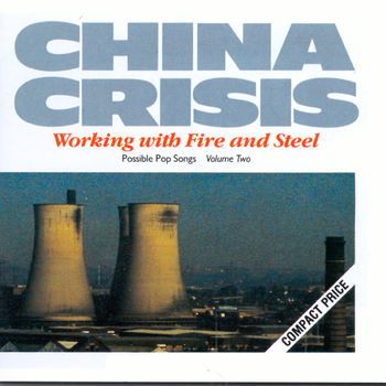 Working With Fire And Steel cover