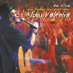 Alceu Valença – (Ao vivo) Em todos os sentidos 2003 CD Completo