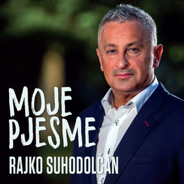 Album cover of MOJE PJESME
