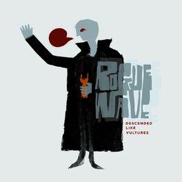 Album cover of Descended Like Vultures