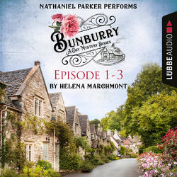 Bunburry - Episode 1-3 (A Cosy Mystery Compilation)