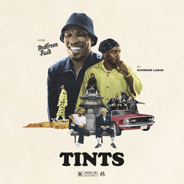 Album cover of Tints (feat. Kendrick Lamar)