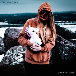 Album cover of Chillin' Zone: Collection of the Most Relaxing Chillout Music for Your Time of Rest and Respite