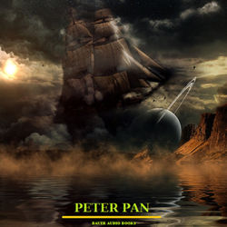 Peter Pan (By J.M. Barrie)