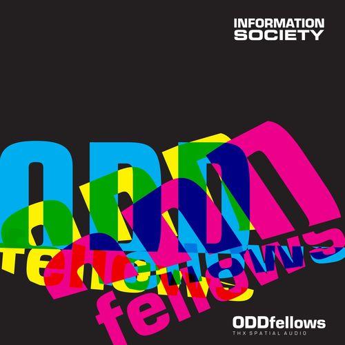 Information Society – Oddfellows (THX Spatial Audio) FLAC (2021)