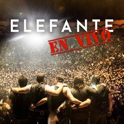 Elefante – Elefante (En Vivo) 2020 CD Completo
