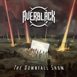 Album cover of The Downfall Show