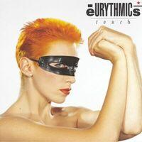 The Rain (rmx) - EURYTHMICS