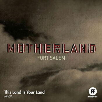 This Land Is Your Land (for