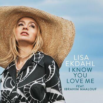 I Know You Love Me (feat. Ibrahim Maalouf) cover