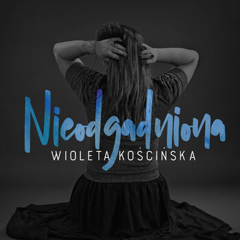 Nieodgadniona cover