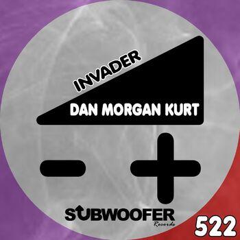 Invader cover