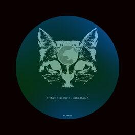 Album cover of Command