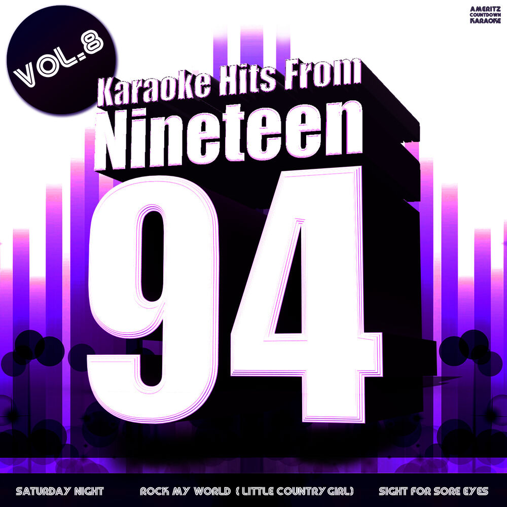 Sleeping in My Car (In the Style of Roxette) [Karaoke Version]